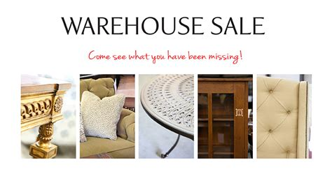 warehouse clearance sale at sheffield furniture interiors