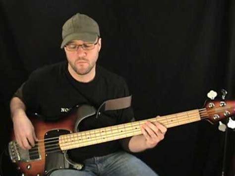 mary    lamb stevie ray vaughan bass cover youtube