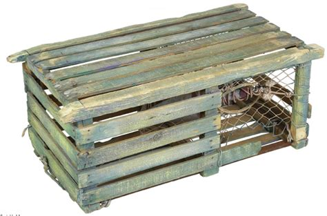 Decorative Lobster Trap by Decorative Lobster Traps Large 28 Images The Vintage Wall Large Painted Wooden Lobster Trap