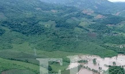 imagenes fuertes ecuador emergencia en varios cantones de manab 237 tras fuertes