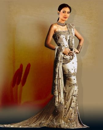 artistic wedding dresses 18 different types of indian wedding dresses for indian