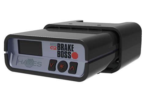 2012 brake controller company announces the new g2