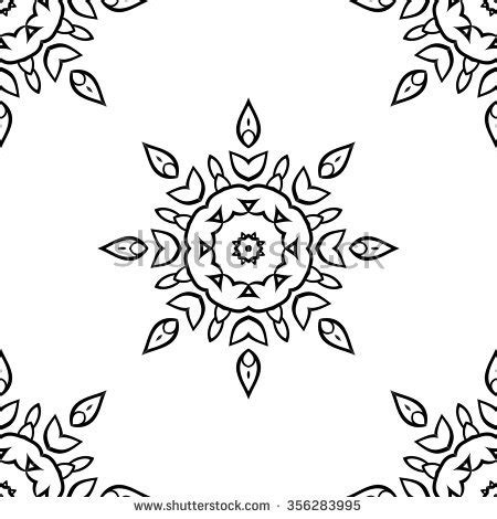 different stress pattern là gì outline mandala coloring book antistress therapy stock