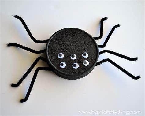 spider craft i crafty things spider craft