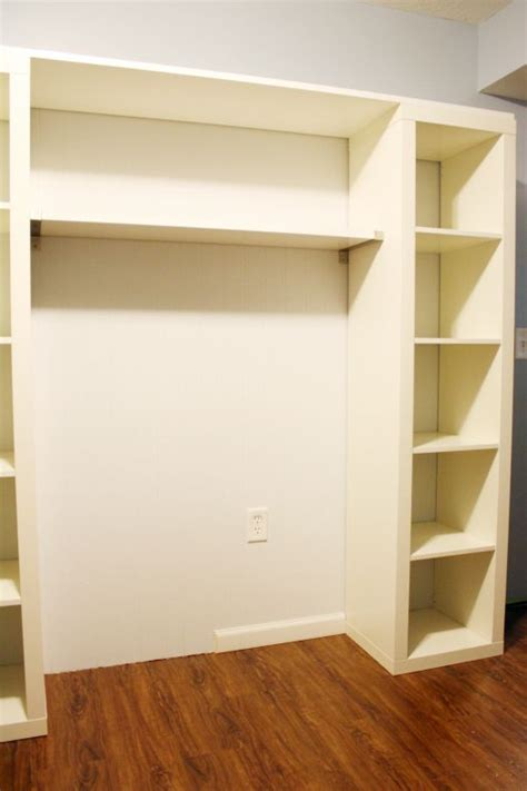 bookcase headboard ikea woodworking projects plans