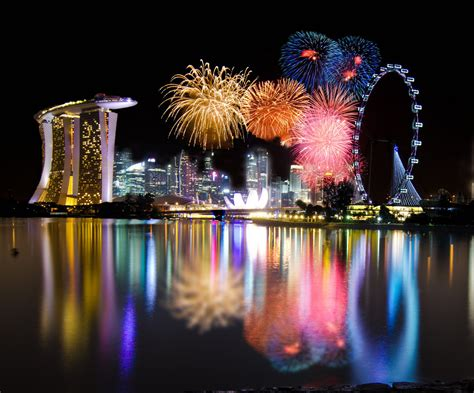 new year date in singapore singapore 2012 countdown firework a shooting outing with
