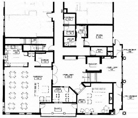 common house floor plans peter nasseff home floor plan for common area