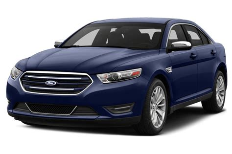 2013 Ford Taurus by 2013 Ford Taurus Information