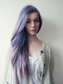 lilac color hair hair color lavender hair