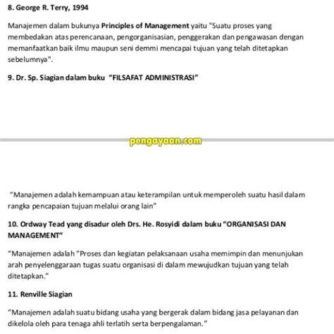 definisi manajemen layout menurut para ahli 20 pengertian manajemen menurut para ahli