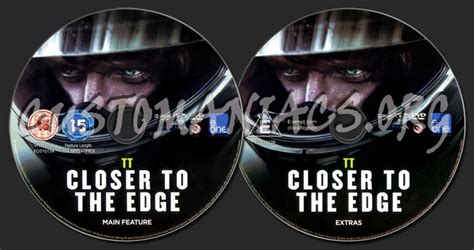 free download mp3 closer to the edge tt closer to the edge dvd label dvd covers labels by