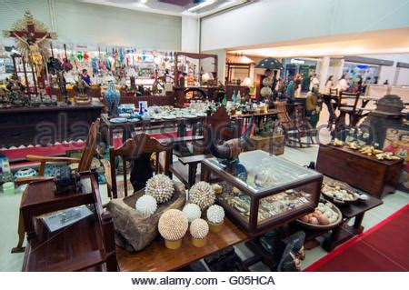 sm stall antique stall display sm mall interior reclamation area