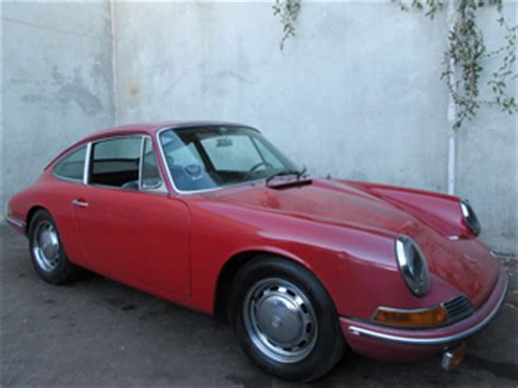 Buying A Porsche 911 by Buying A Vintage 1966 Porsche 911 Beverly Car Club