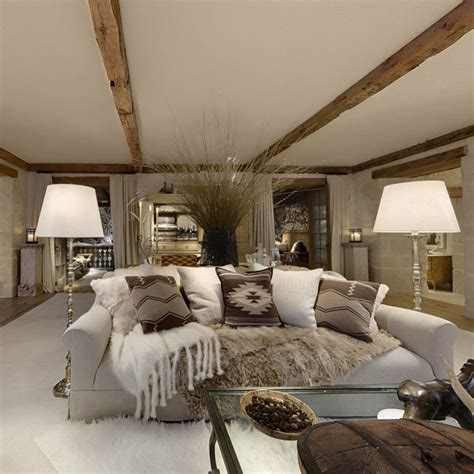 Rustic Home Decor Ideas Pinterest Ralph Lauren Home Alpine Lodge Vrh Solutions