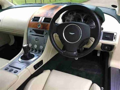 car maintenance manuals 2006 aston martin db9 engine control aston martin 2006 db9 manual racing green magnolia 32k miles fasmsh