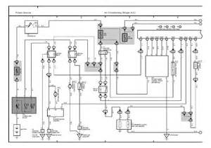 repair guides overall electrical wiring diagram 2001 overall electrical wiring diagram