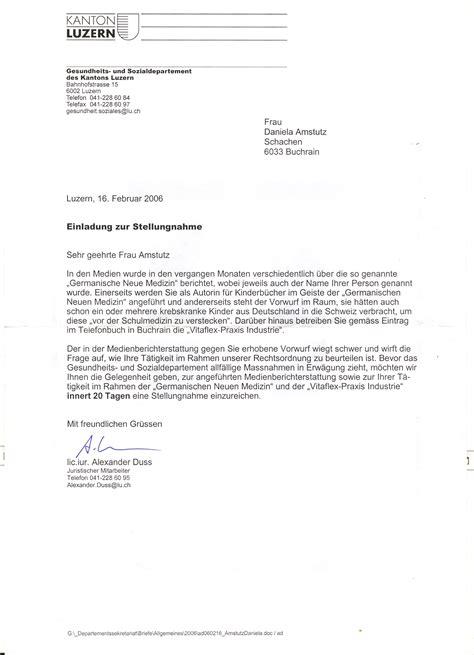 Schweiz Briefadresse Knautsch Verlag Gmbh Knautsch Ch Korrespondenz Mit Beh 246 Rden