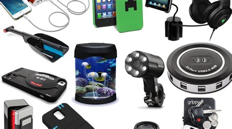 cool tech gadgets best new tech gadgets 2017 ambershop co