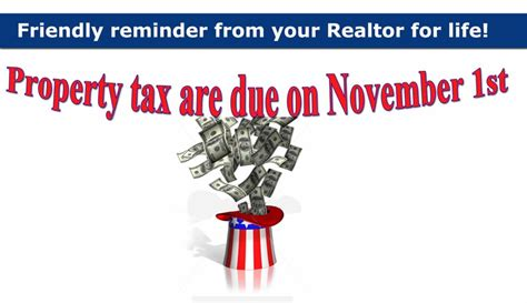 Santa Clara Property Tax Records It S Time To Pay Your Property Tax Payment Installment