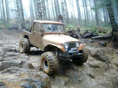 Browns Jeep 112 Jeep 4x4in Browns C Oregon