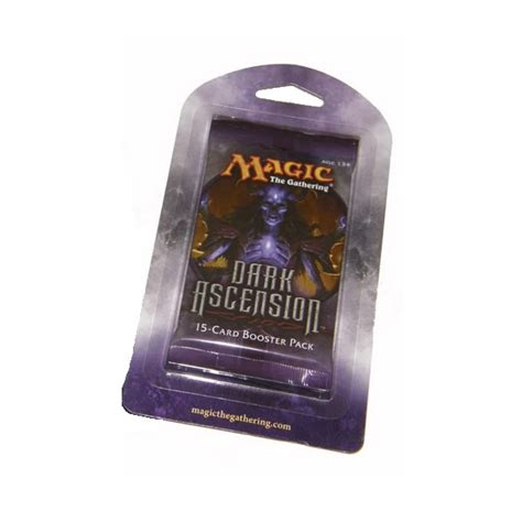 Magic The Gathering Booster Pack Ascension magic the gathering blister booster pack x 1 pack