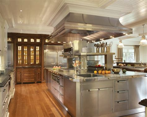 Commercial Kitchen Design Consultants The Best Restaurant Kitchen Design Afreakatheart