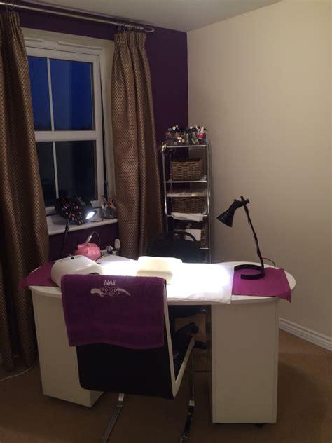 Nail At Home Ideas by My New Home Nail Salon X Home Nail Salon Ideas
