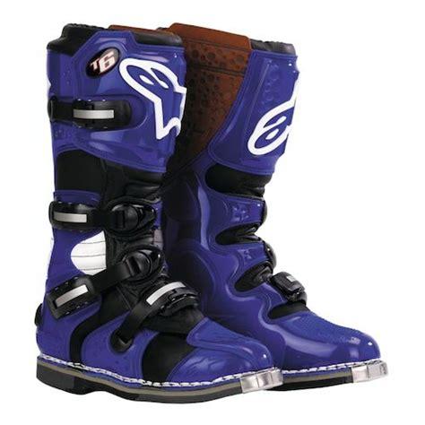 alpinestars tech 6 motocross boots clearance motocross gear revzilla