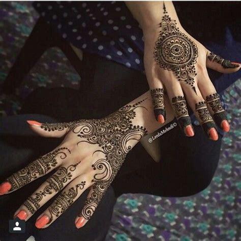 henna tattoo hand anf nger the world s catalog of ideas