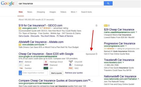 Car Insurance Finder by Results For Quot Car Insurance Quot Could Look Different