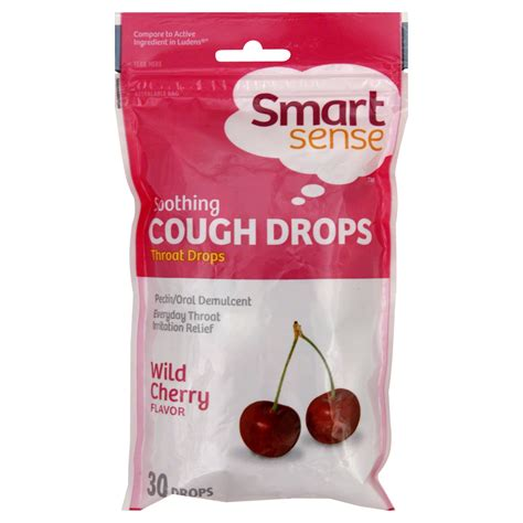 couch drops soothing cough drops kmart com
