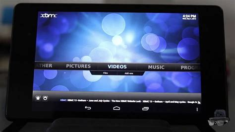 kodi for android phone how to install xbmc kodi and fusion on any android device