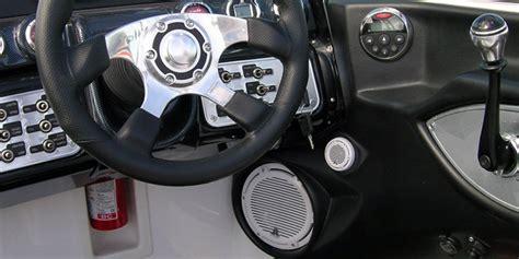 boat speakers installation marine audio boat stereo installation in minneapolis mn