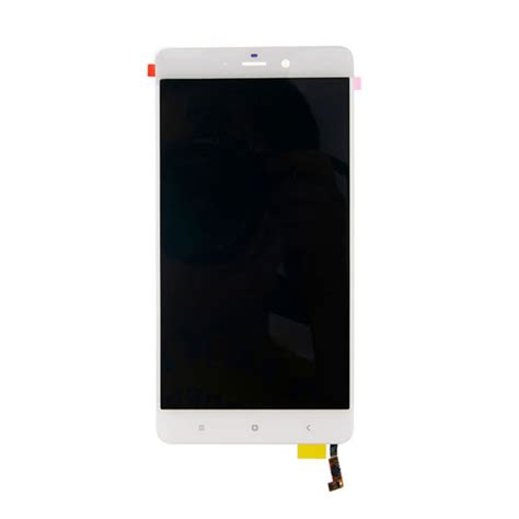 Lcd Xiao Mi Mi 2 Complete xiaomi mi note pro high version 2k pixels lcd screen and digitizer assembly white