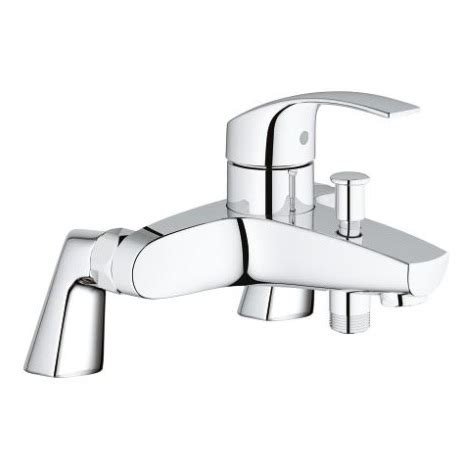 Mitigeur Grohe Baignoire by Robinet Baignoire Grohe Eurosmart 33303002