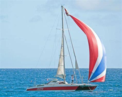catamaran jobs barbados vo70 monster project sets new mount gay round barbados