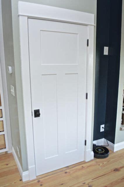 Interior Door Knob Styles Best 25 Schlage Door Knobs Ideas On Craftsman Interior Doors Interior Door Trim