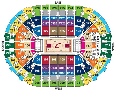 men arena floor plan cavs ultimate pick a plan the official site of the