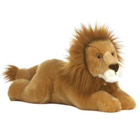 realistic stuffed realistic stuffed 16 inch plush cat by at stuffed safari