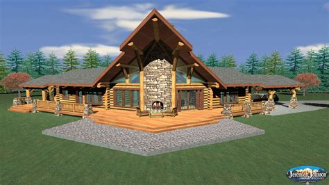 custom log home plans log home designs log homes kits plans custom log cabins
