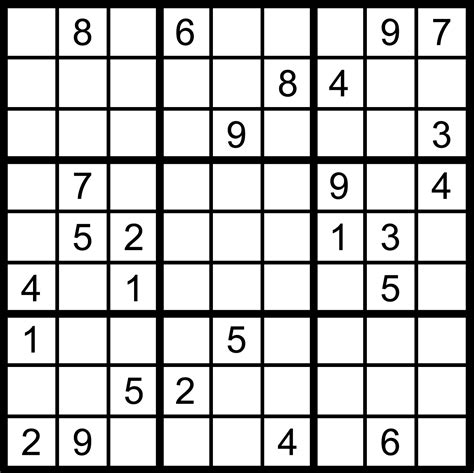 sudoku printable version june 2014 sudoku