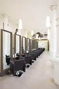 environmental design hair salon