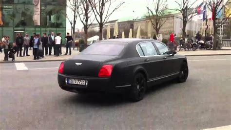 bentley mulsanne matte black awesome matte black bentley continental flying spur on the