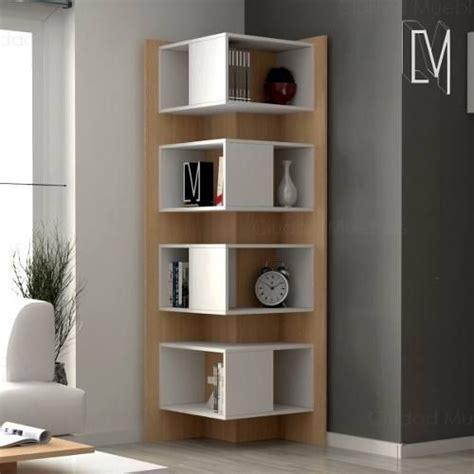 imagenes de esquineros minimalistas mesa ratona living melamina revistero moderno