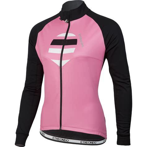 best windstopper cycling wiggle etxeondo women s elduna windstopper jacket