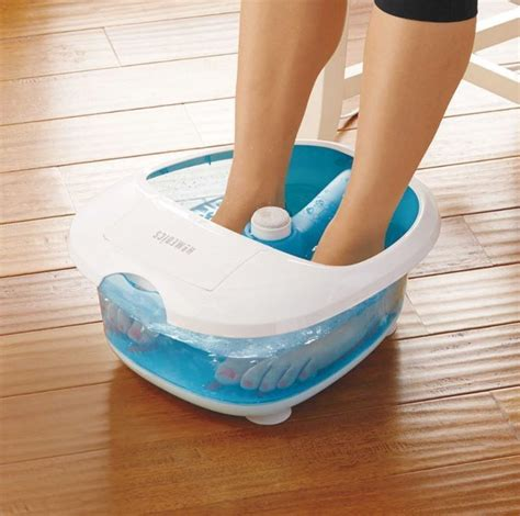 Foot Detox Tubs by The 25 Best Ideas About Heated Foot Spa On
