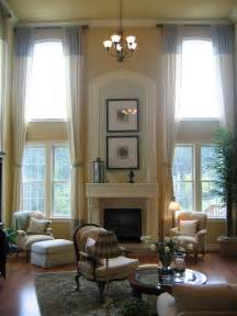 Curtains For Family Room Diy By Design Family Room Ideas