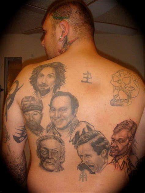 killer tattoo hd serial killers images serial killer tattoos hd wallpaper