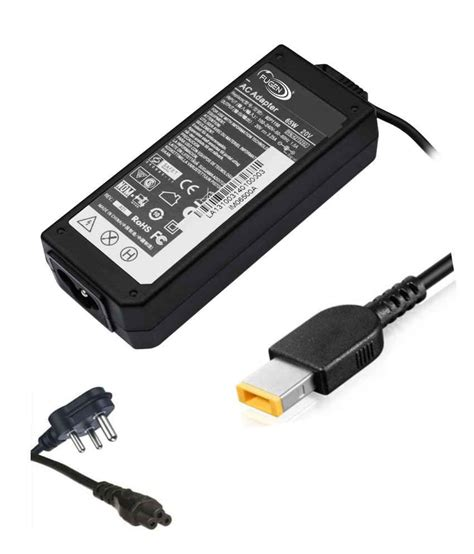 Usb Charger Lenovo fugen lenovo essential g505s g510 b5400 m5400 65w 20v 3 25a usb type laptop power adapter