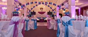 Wedding Table Linen Rental - wedding banquet hall decoration amp catering chicago linen rental weddings bodas quinceaneras catering